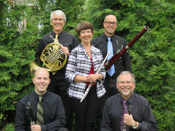 Woodwind Quintet