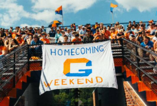 Homecoming Weekend 2019