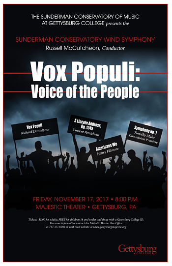Vox Populi: Voice of the People