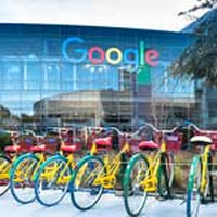 Google and the future of work