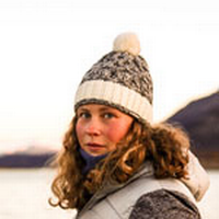 Hannah Collins '16, an Alaskan salmon fishery, and the impact of microplastics on ocean life
