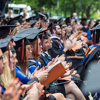2021 Commencement speaker announced, honorary degree recipients to be honored
