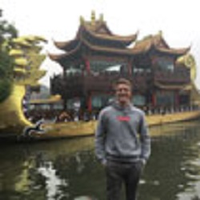 VIDEO: On Bitcoin, first days at work, and studying in China
