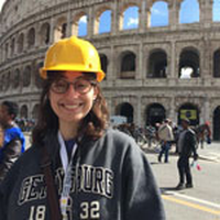 On Rome: Francesca Costa '19 explores archaeology in ancient Italy