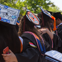 Congratulations, Class of 2019! Commencement highlights, videos, photos, and more