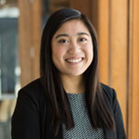 Winnie Wang '18: Committed to fighting homelessness in San Francisco