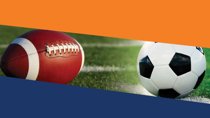 Flag Football & Outdoor Soccer Leagues