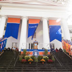 Gettysburg College celebrates inauguration of 15th president