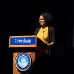 Author of book, Heads of the Colored People, leads discussion on racial identity, diversity
