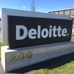 Gettysburg alumni explore computer science, consulting careers at Deloitte