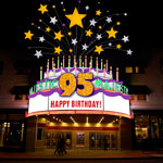 Majestic Theater celebrates 95th birthday with crowdfunding campaign