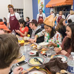 Beloved Thanksgiving tradition fosters shared sense of community
