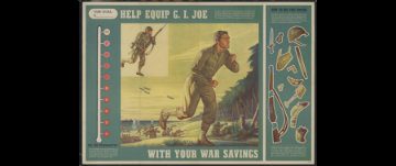 World War II Propaganda Posters Become Focus of Student Digital Projects