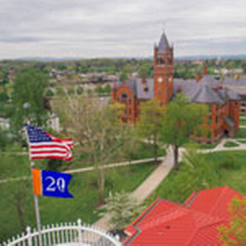 In a year when time seemed to stand still, Gettysburg College kept moving forward