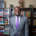 Prof. Hakim Williams earns competitive Fulbright U.S. Scholar Award