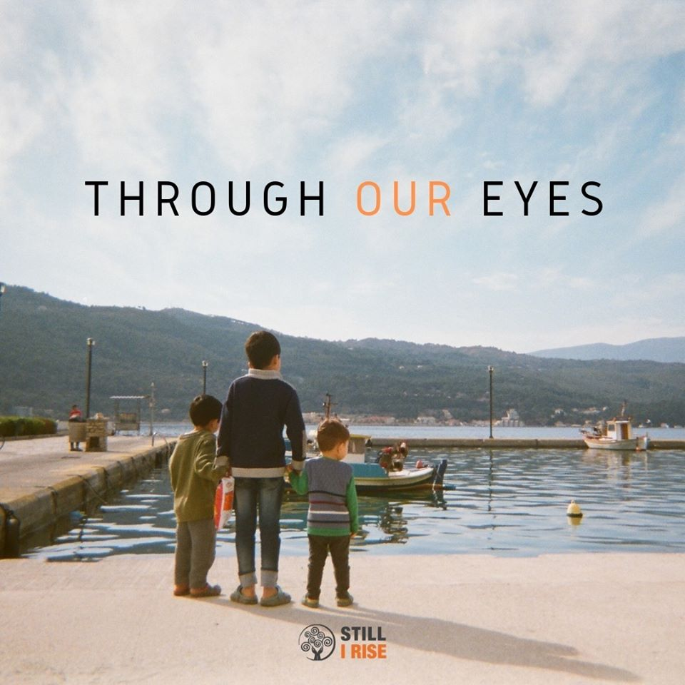 Through Our Eyes