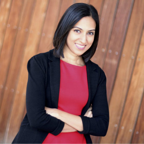 Impacting Immigration: Maneesha Mukhi '03 finds career success in social entrepreneurship