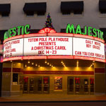 The Majestic Theater Reopens with Classic Movie Series, New Health and Safety Protocols