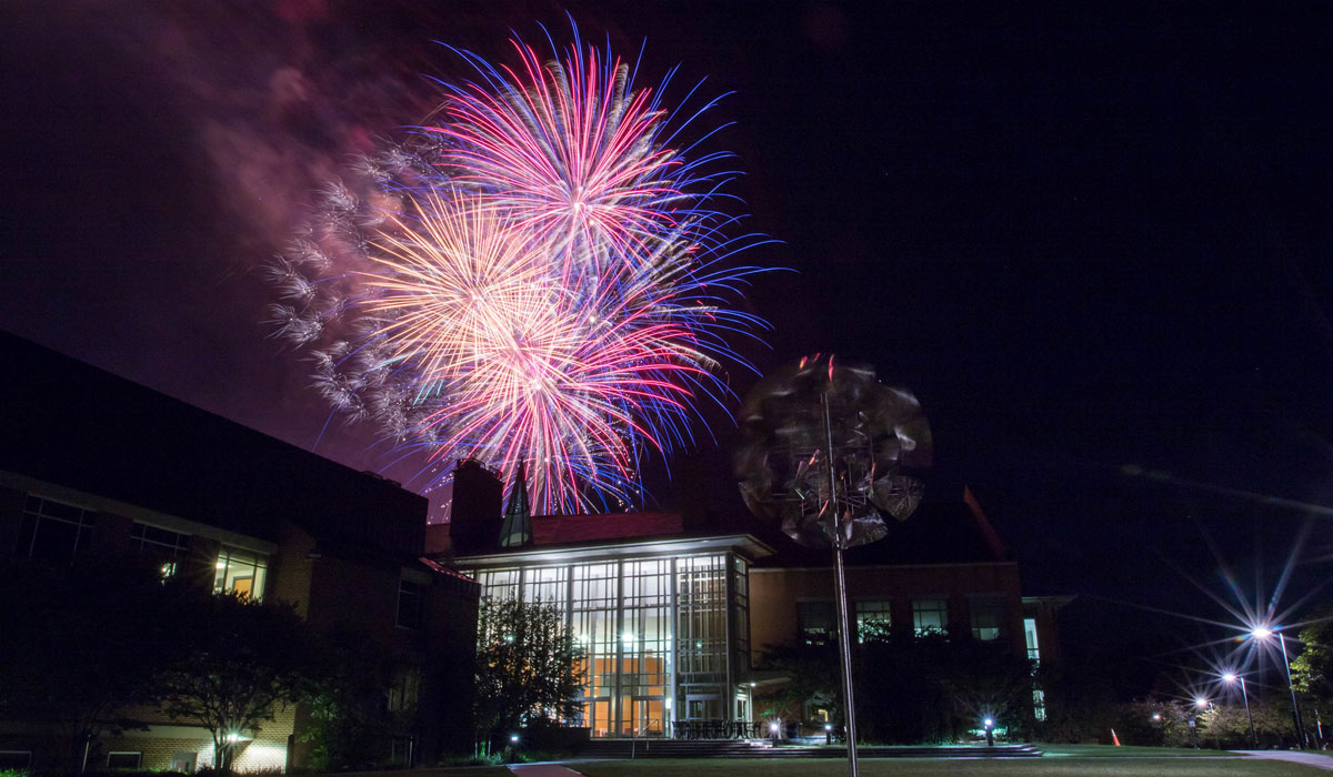 Gettysburg College cancels 4th of July celebration amid continued coronavirus concern