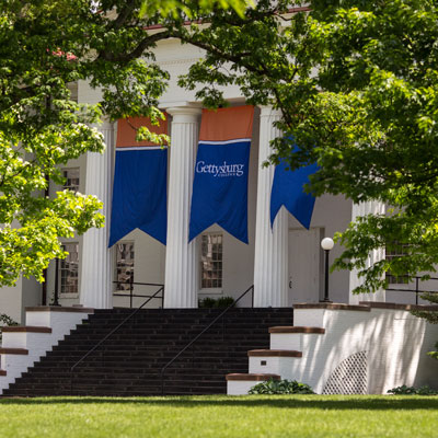 Why should you choose Gettysburg College?