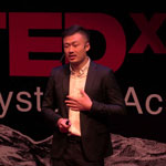 Entrepreneur Lionel Hong '12 on finding one's true path