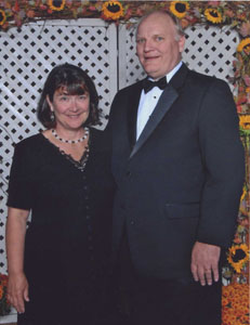 Ron and Diane Werley Smith