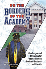 Book cover of On the Borders of the Academy