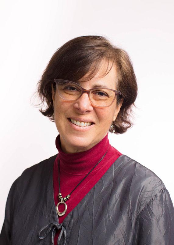 Prof. Dina Lowy