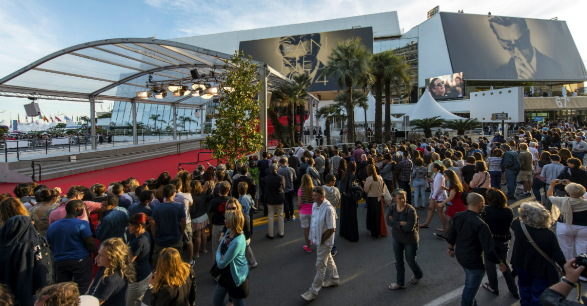 Cannes multimedia