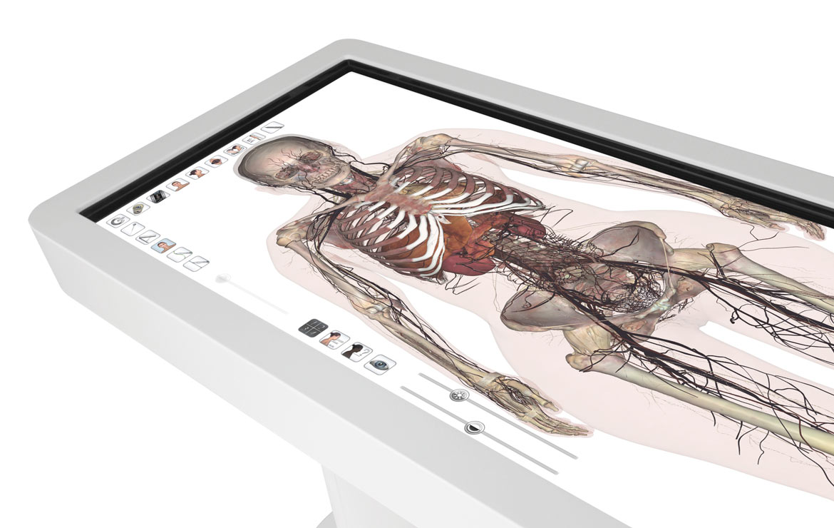 9 facts about Gettysburg\'s new virtual dissection tables