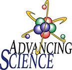 Advancing Science logo