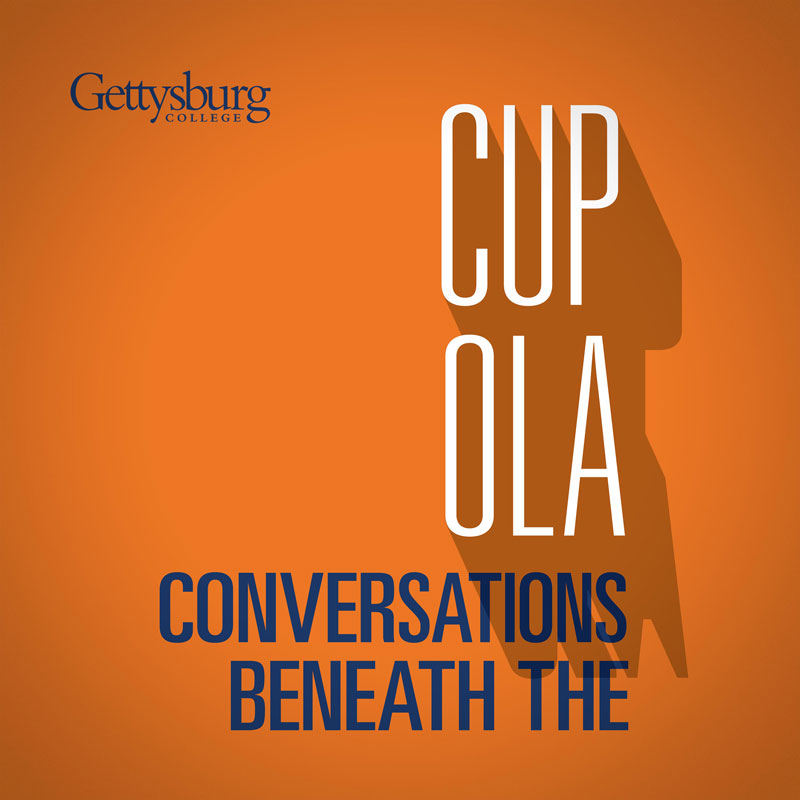 Conversations Beneath the Cupola Podcast